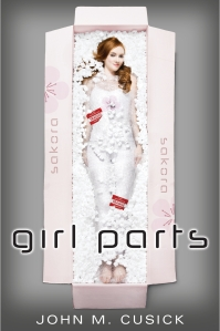 Girl Parts Final Cover