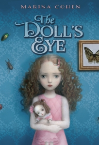 Doll's Eye_Cover