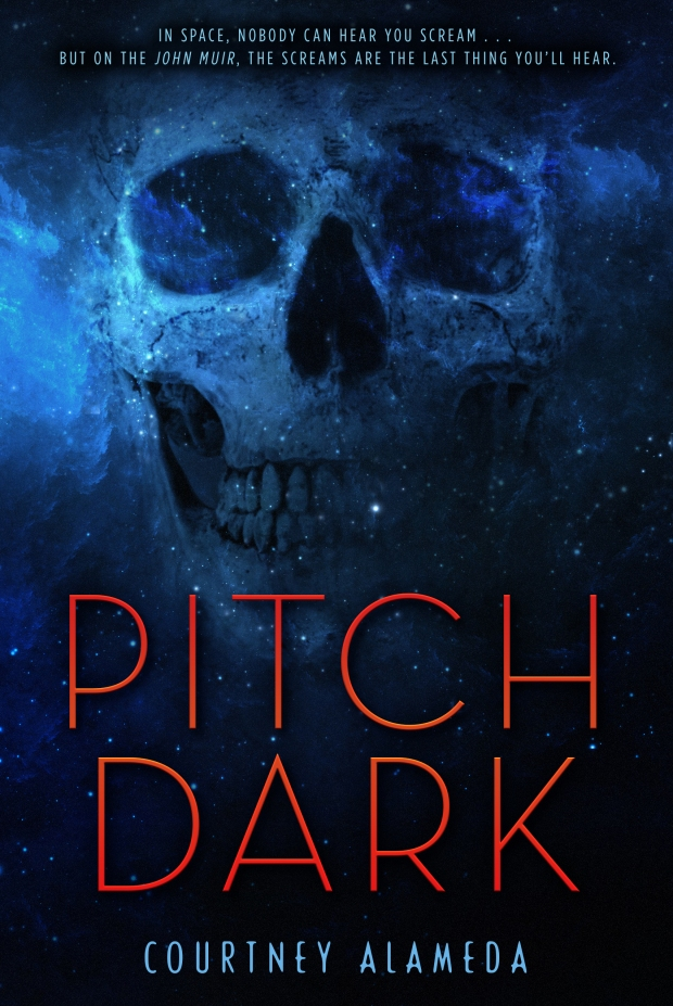 PitchDark Cover