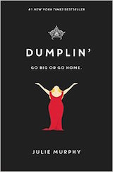 Dumplin Cover Small