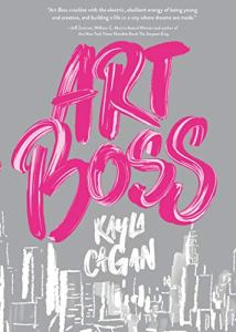 ART BOSS cover